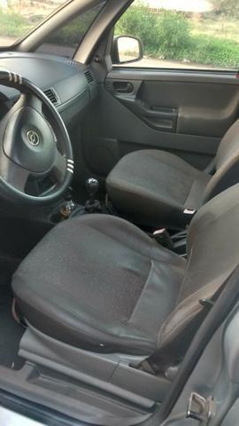 Carro muito bem concervado meriva 1.4 2009 modelo 20010 - Foto 7