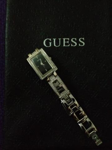 Relógio original feminino Guess importado