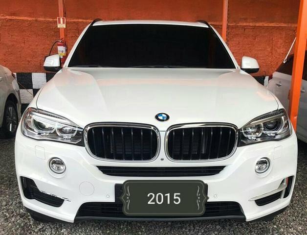 BMW X5 30d Turbo Diesel 4x4 2015 - Foto 11