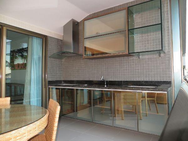 Apartamento á venda condomínio vila dos corais com mobília completa reserva do paiva - Foto 9