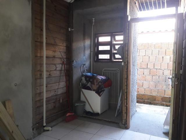 Casa 2 dormitórios em Ingleses - Foto 6