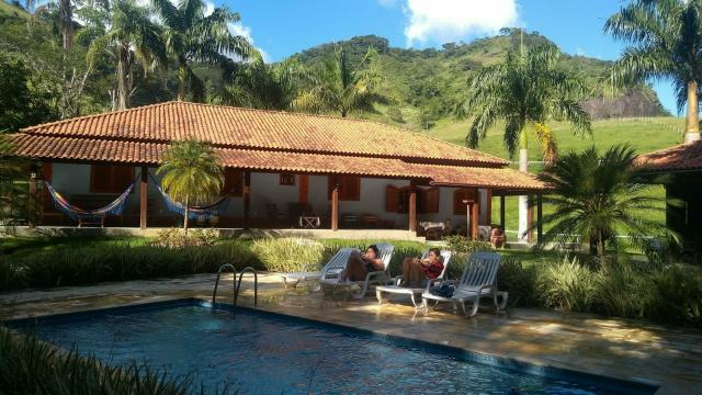 Excelente propriedade em Cantagalo!!!
