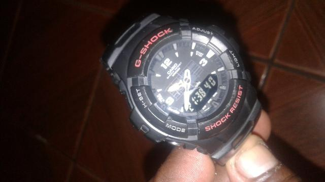 668cf0ec325 Relogio G shock Original da Casio - Bijouterias