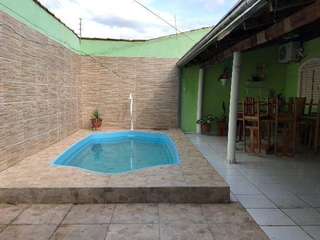 Casa CPA 4 com piscina, excelente estado de conservação - Foto 2