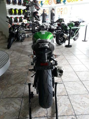 Kawasaki Z 900 Verde 2019 - Foto 5