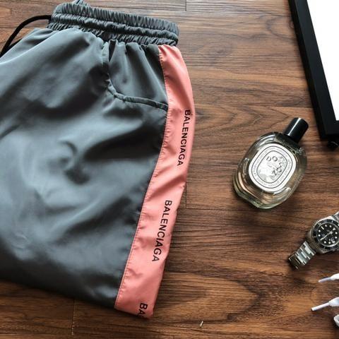 Calça Balenciaga Grey - Foto 4