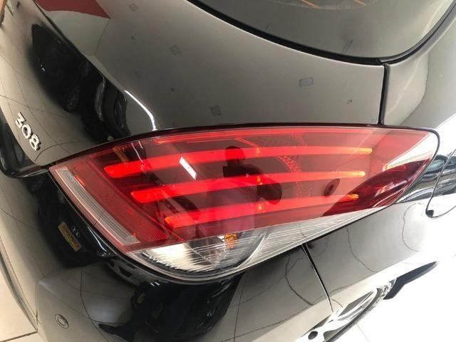 Peugeot 308 2018 - Foto 6
