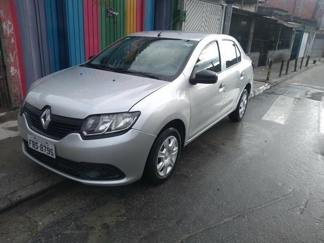 Vendo Renault Logan 1.0 16V