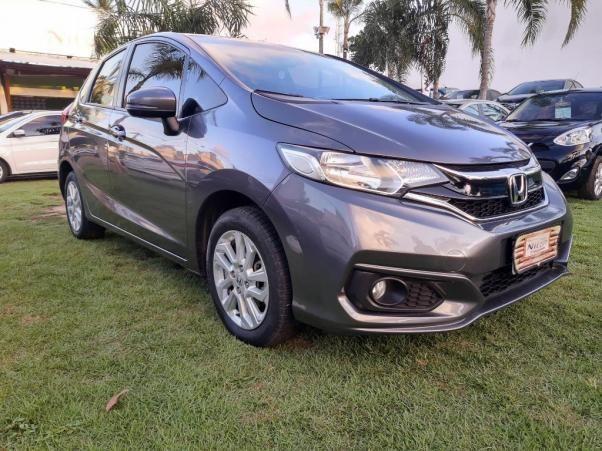 Honda Fit Lx 1.5 Flexone 16v 5p Aut. - Foto 3