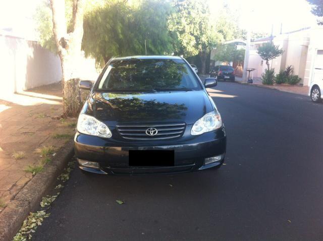 Toyota Corolla XEI Automático + Couro - Foto 2