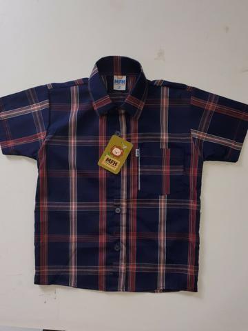 Camisa xadrez - Foto 6