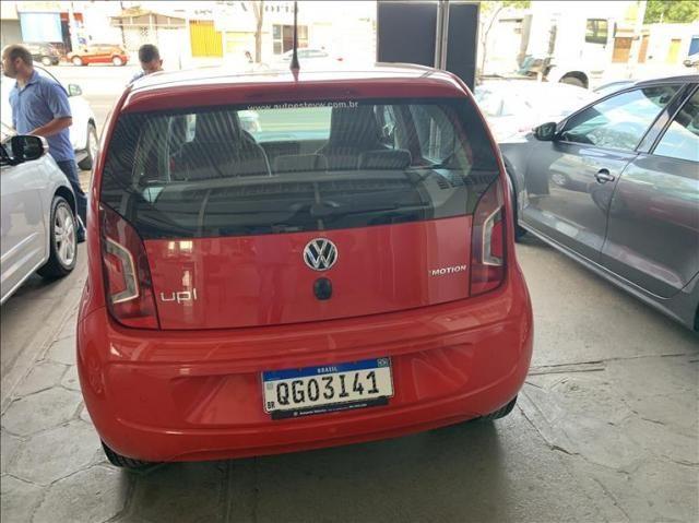 Volkswagen up 1.0 Mpi Move up 12v - Foto 5