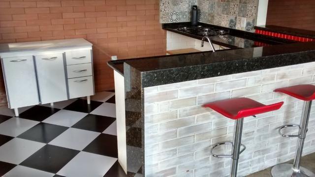 Linda Casa Rústica em Paulínia/SP (São José 2) - Foto 5