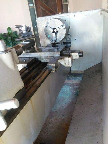 Torno Mecanico Nardini Mascote MS175 - Foto 3
