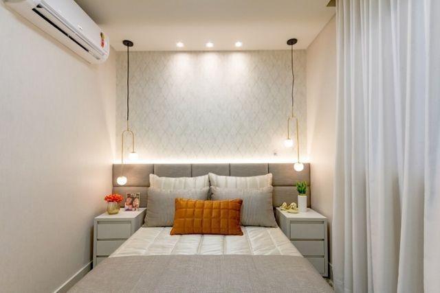 Apartamento de 02 quartos no Jardim Novo Mundo - Foto 13