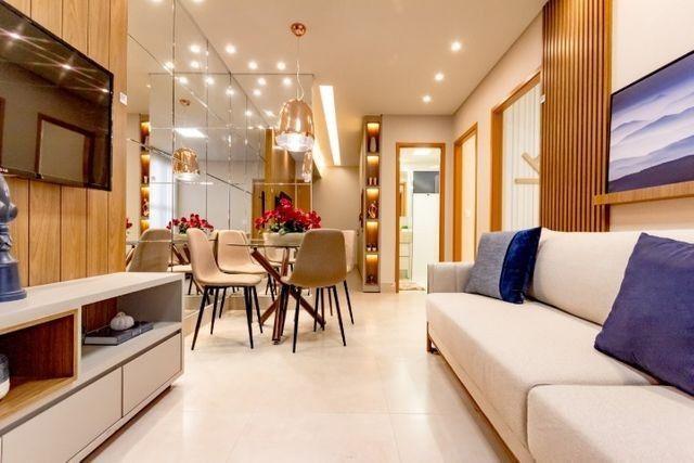Apartamento de 02 quartos no Jardim Novo Mundo - Foto 9