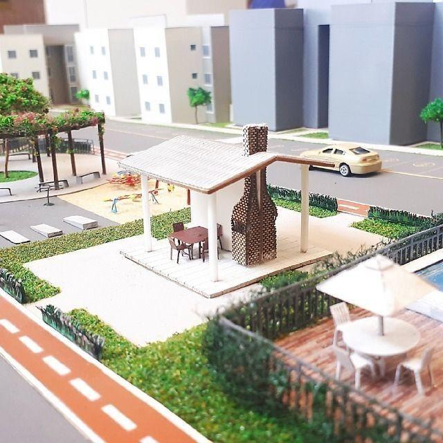 Apartamento de 02 quartos no Jardim Novo Mundo - Foto 8