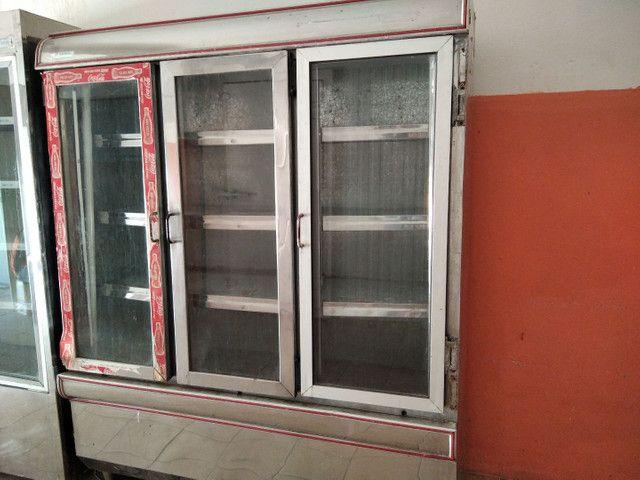 Freezer vitrine - Foto 2