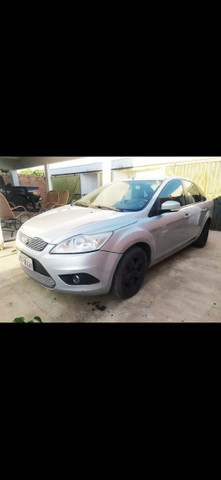 Ford focus 2.0AT