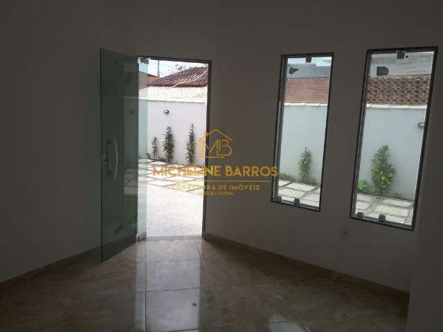 FC/ Linda casa com 2 quartos à venda em Unamar - Cabo Frio - Foto 12