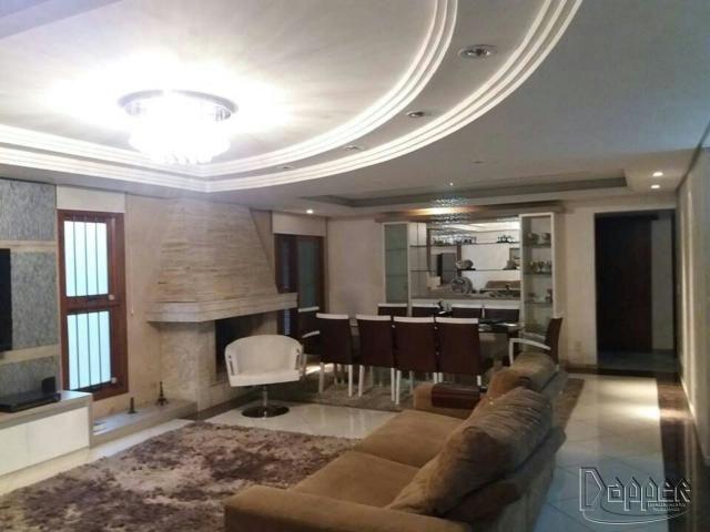 Casa à venda com 5 dormitórios em Centro, Esteio cod:7288 - Foto 2