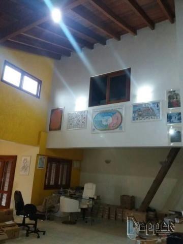 Casa à venda com 5 dormitórios em Centro, Esteio cod:7288 - Foto 14