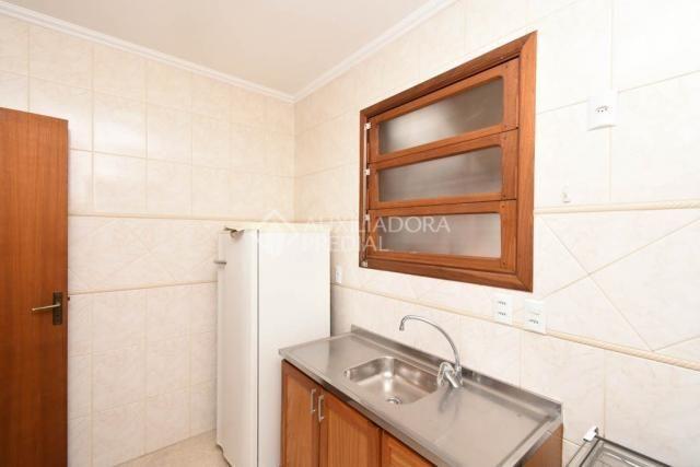 Apartamento para alugar com 1 dormitórios em Cristo redentor, Porto alegre cod:311981 - Foto 8