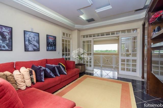 Casa de condomínio à venda com 5 dormitórios em Morada gaúcha, Gravataí cod:9890331 - Foto 17