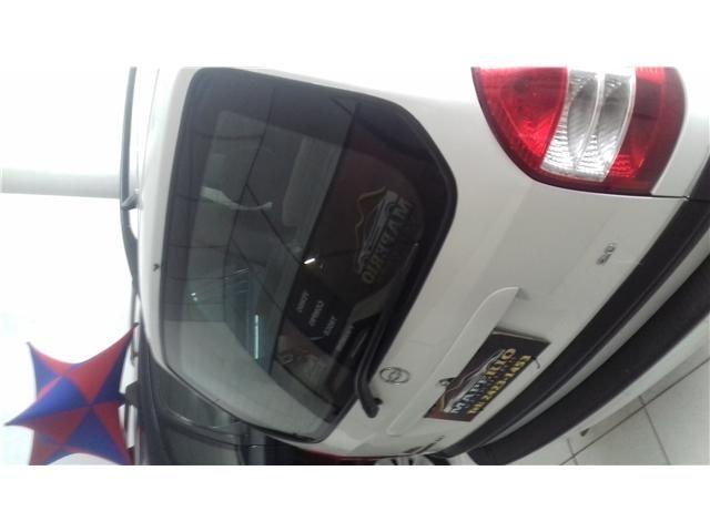 Chevrolet Zafira 2.0 mpfi cd 16v gasolina 4p manual - Foto 7