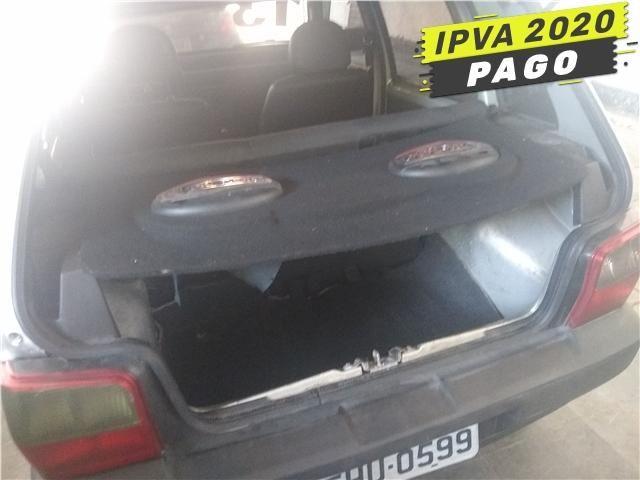 Fiat Uno 1.0 mpi mille fire economy 8v flex 4p manual - Foto 6