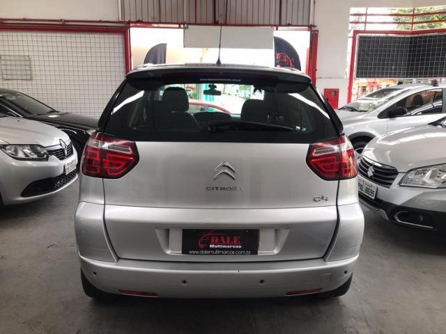 Citroën C4 GLX 2.0 (aut) (flex) - Foto 11