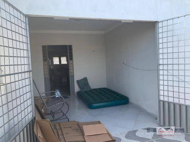 PROMOÇÃO - Casa com 2 dormitórios à venda, 100 m² por R$ 100.000 - Lot. Parque Residencial - Foto 5