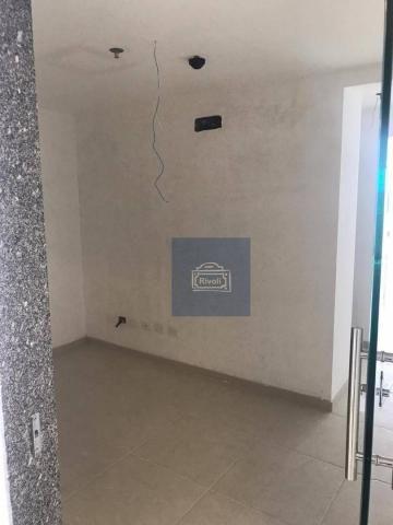 Sala para alugar, 41 m² por R$ 2.500,00/mês - Casa Caiada - Olinda/PE - Foto 2