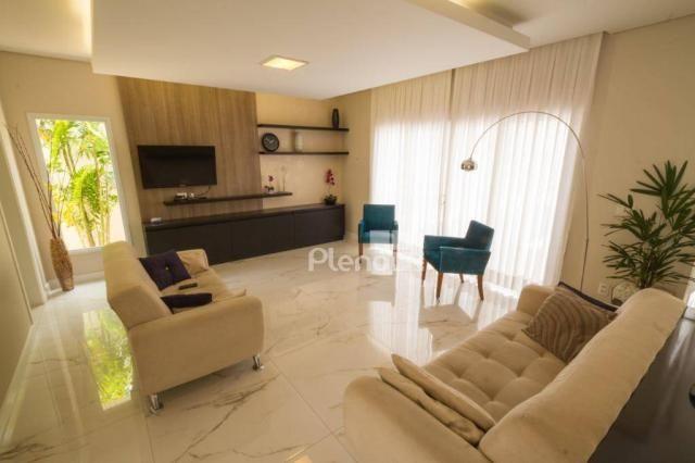 Casa com 3 dormitórios à venda, 310 m² por R$ 1.620.000,00 - Swiss Park - Campinas/SP - Foto 6