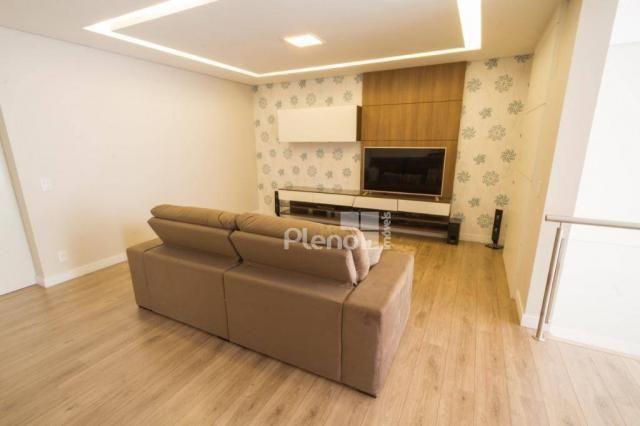Casa com 3 dormitórios à venda, 310 m² por R$ 1.620.000,00 - Swiss Park - Campinas/SP - Foto 18