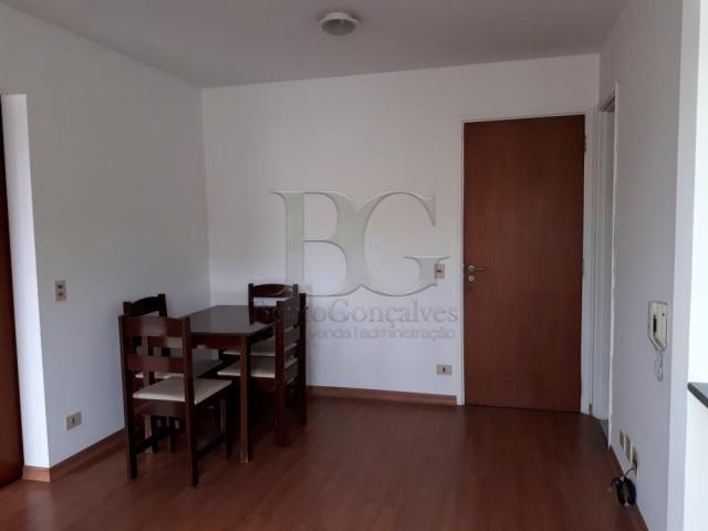Apartamento à venda com 1 dormitórios em Sao benedito, Pocos de caldas cod:V19112 - Foto 3