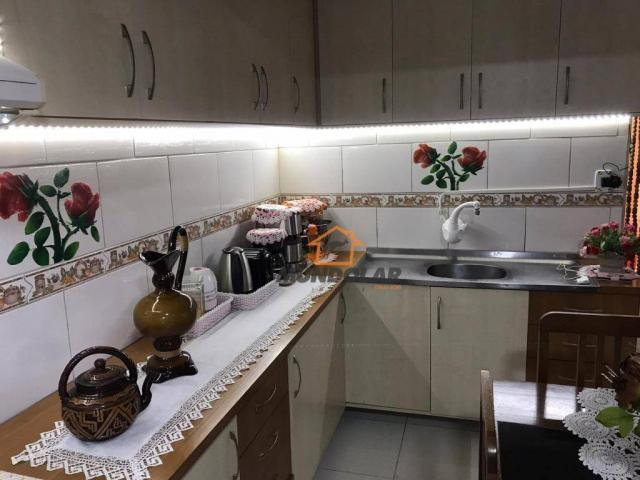 Casa com 3 dormitórios à venda, 80 m² por R$ 250.000,00 - Capela Velha - Araucária/PR - Foto 18