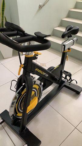 Bike Spinning Kikos ProF9