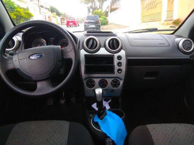 Ford Fiesta SE só venda - Foto 11