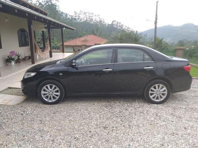 Corolla Altis 2011 !!!
