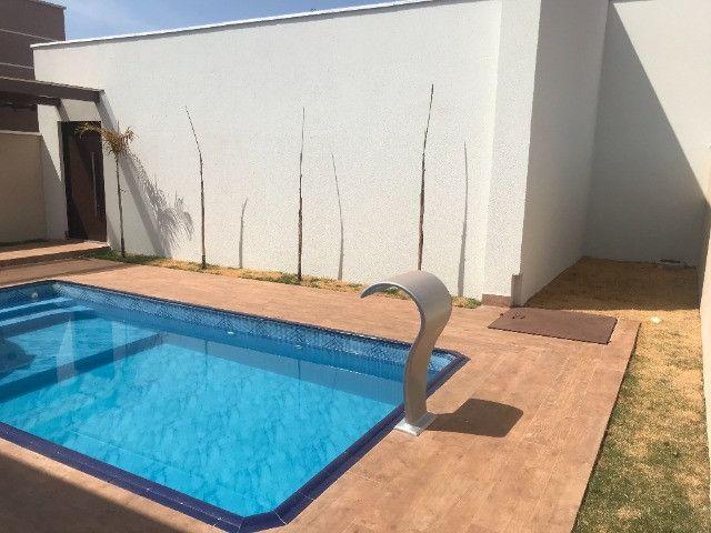 Casa 03 suítes, Condomínio Porto Seguro, Inhumas - GO - Foto 17