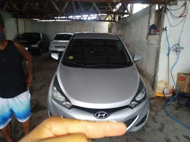 Vendo carro Hb20 - Foto 14