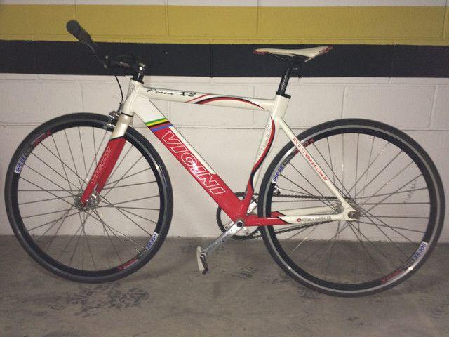 Bike Speed Vicini - Fixa
