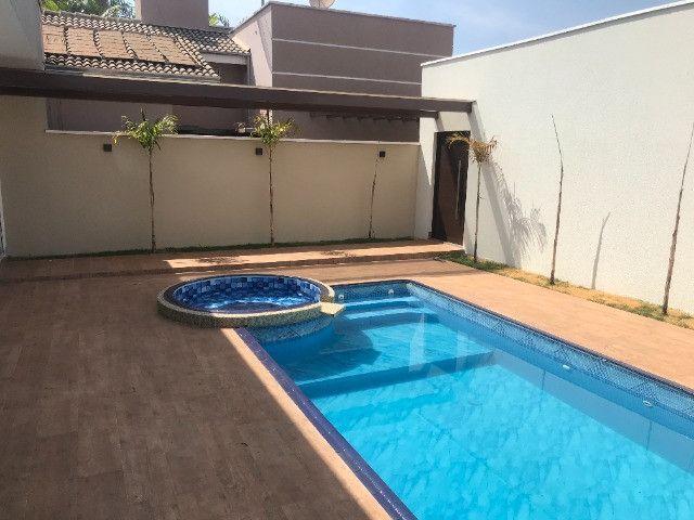 Casa 03 suítes, Condomínio Porto Seguro, Inhumas - GO - Foto 16