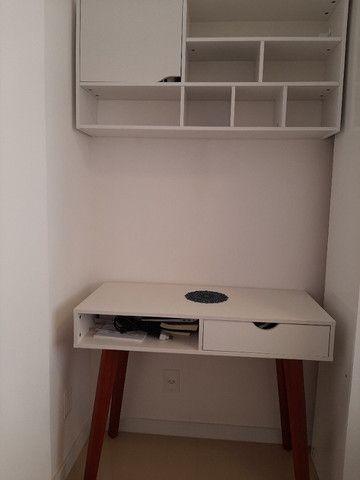 Armario suspenso para home office - Foto 2