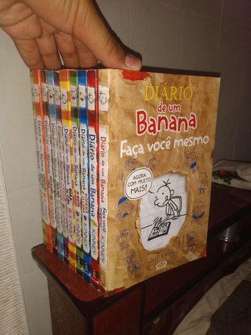 Diário de Um Banana(Capa Mole) - Foto 4