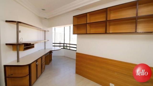 Apartamento para alugar com 4 dormitórios em Mooca, São paulo cod:144086 - Foto 9