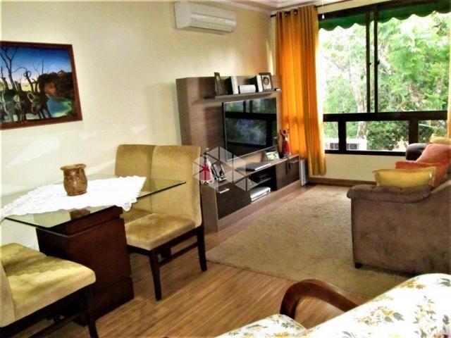 Apartamento à venda com 2 dormitórios em Nonoai, Porto alegre cod:9893092 - Foto 2