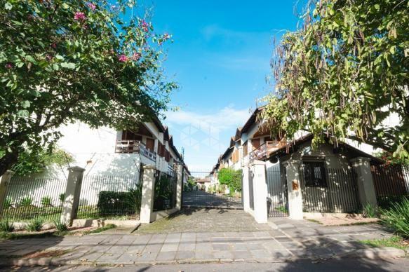 Casa de condomínio à venda com 3 dormitórios em Tristeza, Porto alegre cod:9913642 - Foto 6