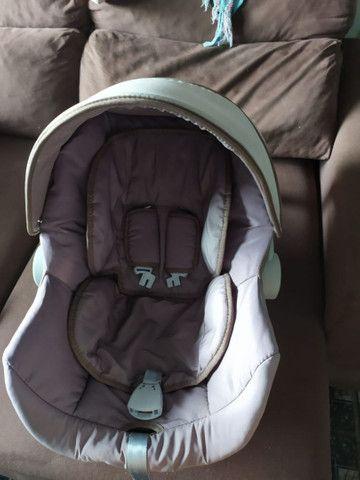 Bebê conforto Galzerano - Foto 2